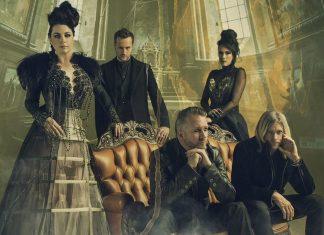 Evanescence: Szczegóły nowej płyty (posłuchaj singla Imperfection)