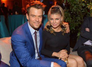 Fergie i Josh Duhamel rozwodzą się po 9 latach małżeństwa!