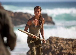 Tomb Raider: Alicia Vikander jako współczesna Lara Croft
