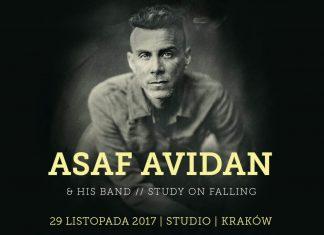 Asaf Avidan: Nowy singiel i dwa koncerty w Polsce (daty, miejsca, bilety)