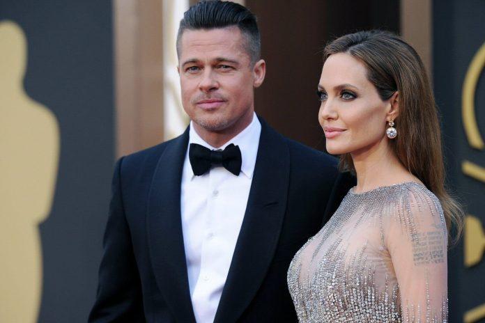 Angelina Jolie i Brad Pitt znów razem?