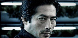 Hiroyuki Sanada w drugim sezonie serialu Westworld
