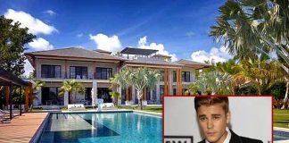 Justin Bieber: Co z jego willą na Florydzie?! Huragan Irma uderzył!
