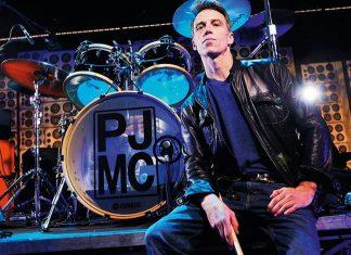Matt Cameron z Soundgarden i Pearl Jam solo