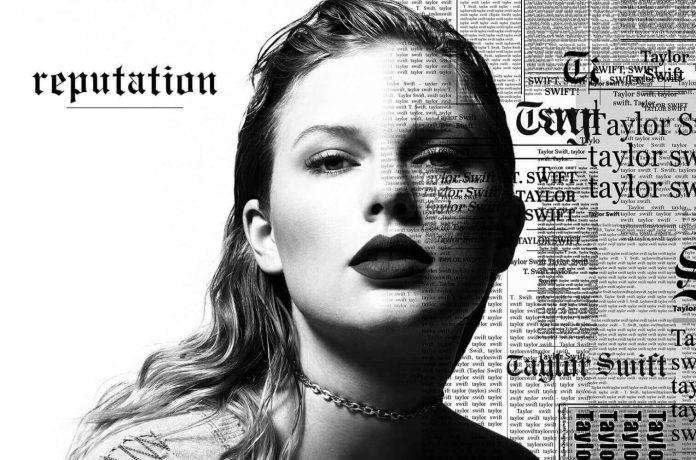 Taylor Swift zdetronizowała mega hit Despacito