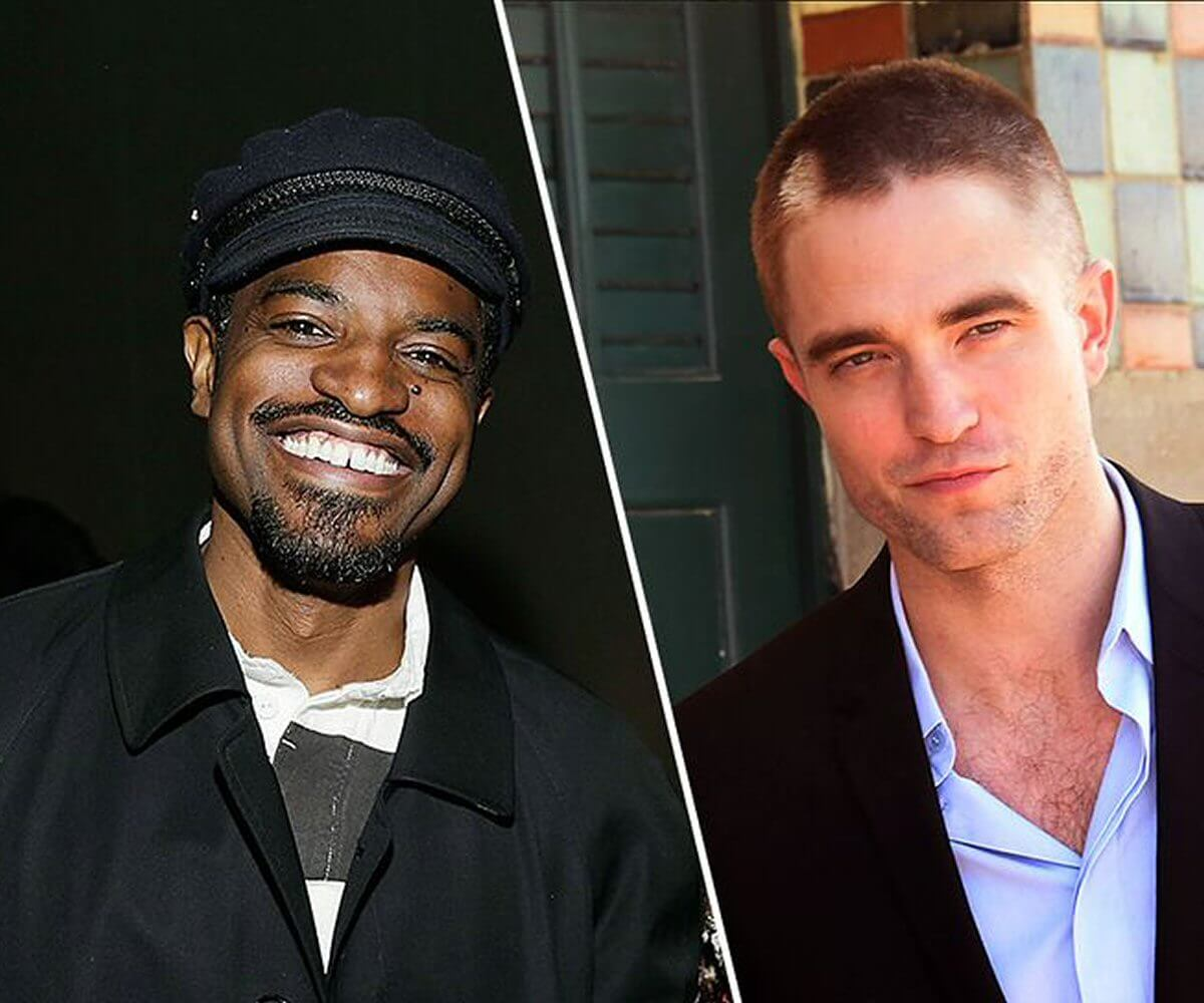 High life andre 3000 i robert pattinson w polsce for Andre robert