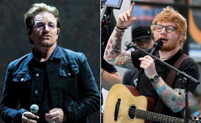 U2 i Ed Sheeran: Dlaczego odwołali koncert w St. Louis ?