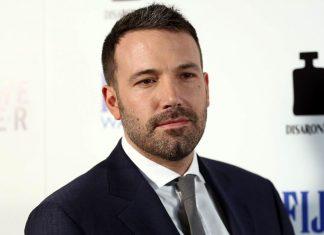 """Ben Affleck chce walczyć o Afganistan (""""Red Platoon"""")"""