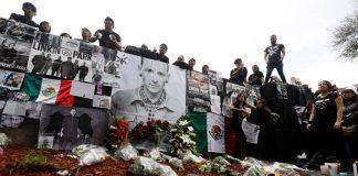 Linkin Park: Zobacz wzruszający film jak fani oddają hołd Chester Bennington
