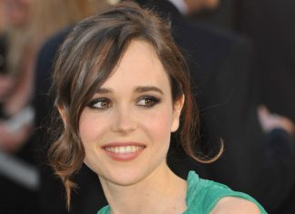 Ellen Page daje szansę zombie w The Cured (WIDEO)