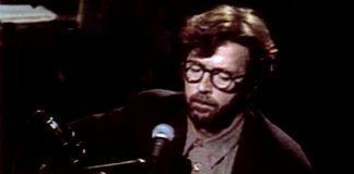 "Eric Clapton: Jubileusz albumu ""Unplugged"""