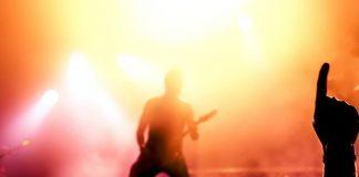 Muzycy Decapitated zostali oskarżeni o zbiorowy gwałt