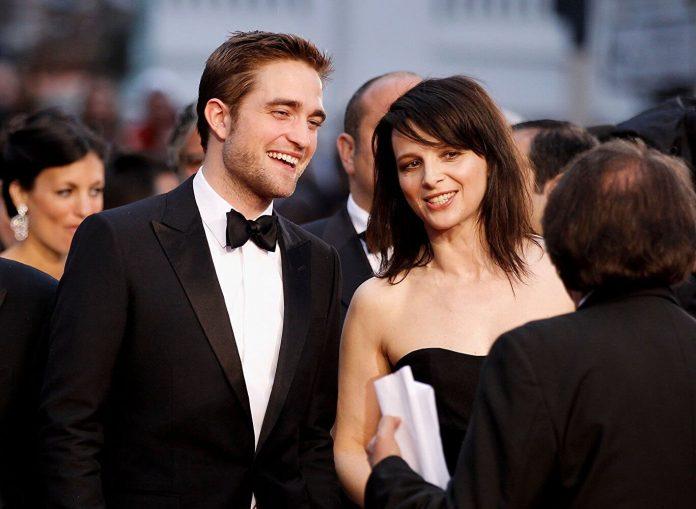 Juliette Binoche i Robert Pattinson w Polsce! Co będą robić?