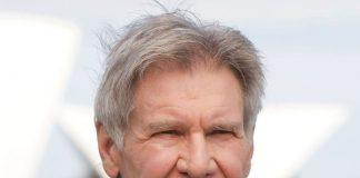 Harrison Ford lubi oglądać program kulinarno-podróżniczy Action Bronsona