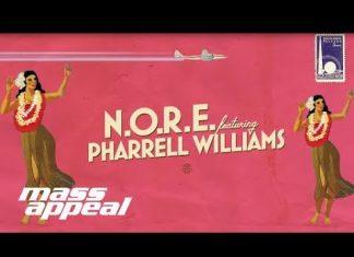 N.O.R.E. i Pharrell Williams znów razem
