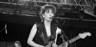 Nie żyje wokalistka zespołu Those Darlins. Jessi Zazu miała 28 lat!