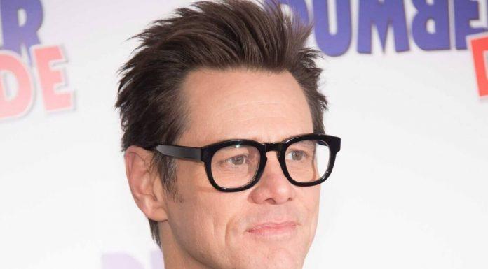 """Jim Carrey w nowej komedii Showtime - """"Kidding"""""""