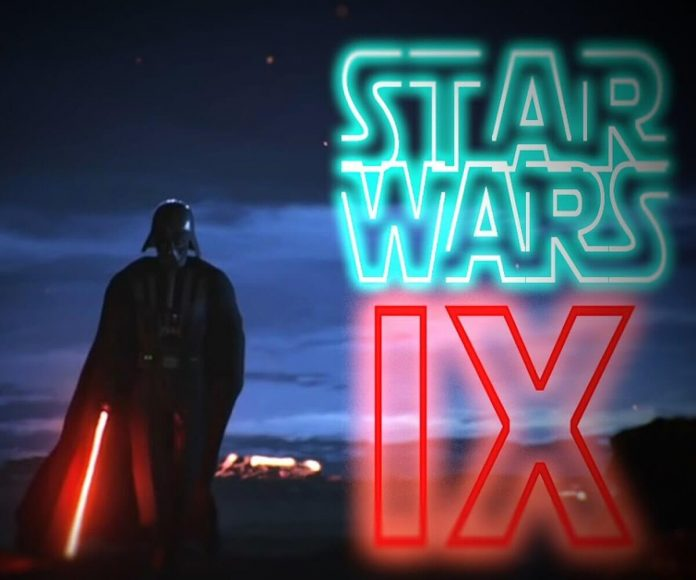Star Wars: Episode IX ponad pół roku później