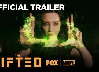 Kolejny aktor w serialu o mutantach (The Gifted)
