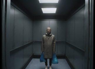 Thom Yorke jeździ windą w nowym teledysku Radiohead
