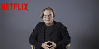 Netflix Agnieszka Holland