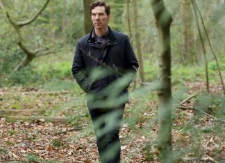 Benedict Cumberbatch szuka córki (The Child in Time)