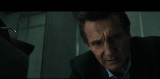 Liam Neeson ma misję w pociągu (The Commuter)