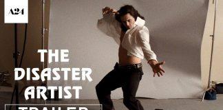James Franco się nie poddaje. Będzie gwiazdą The Disaster Artist