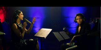 Dua Lipa i Gallant wspominają Amy Winehouse (WIDEO)