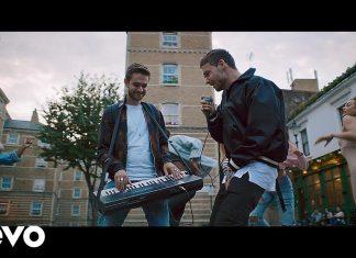 Liam Payne i Zedd wspólnie z fanami w Londynie (TELEDYSK)