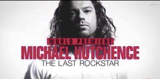 INXS Michael Hutchence: The Last Rockstar