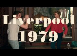 Annette Bening Film Stars Don't Die In Liverpool