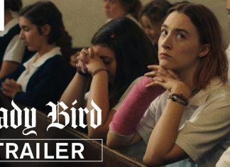 Saoirse Ronan chce wielkiego miasta i kultury (Lady Bird)