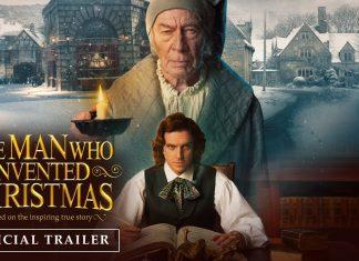 Jak Christopher Plummer został Scrooge'em