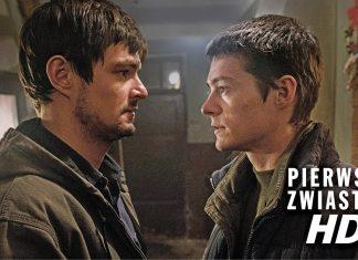Dawid Ogrodnik kontra Tomasz Ziętek (WIDEO)