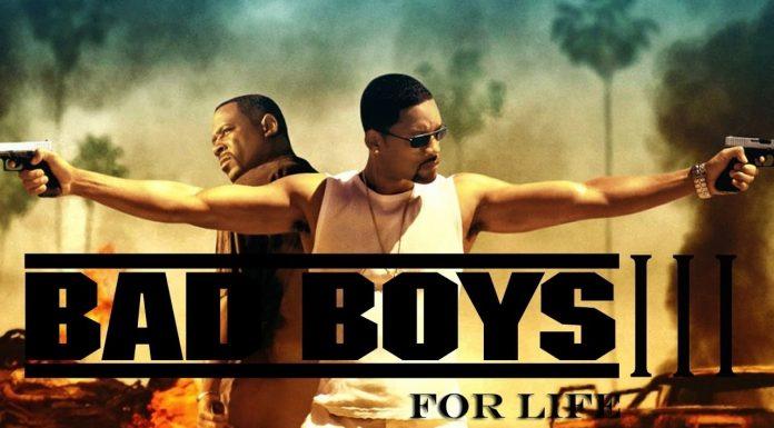 Bad Boys z nowym scenarzystą (WIDEO)