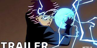 Susan Sarandon i Jude Law w anime muzyka Vampire Weekend