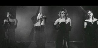 Fifth Harmony jak seksowne hollywoodzkie gwiazdy (WIDEO)