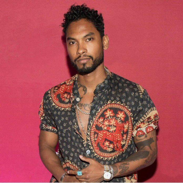 Miguel wraca z nowym singlem pt.