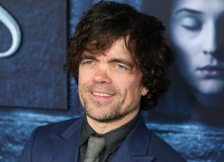 """Peter Dinklage, gwiazdor """"Gry o tron"""""""