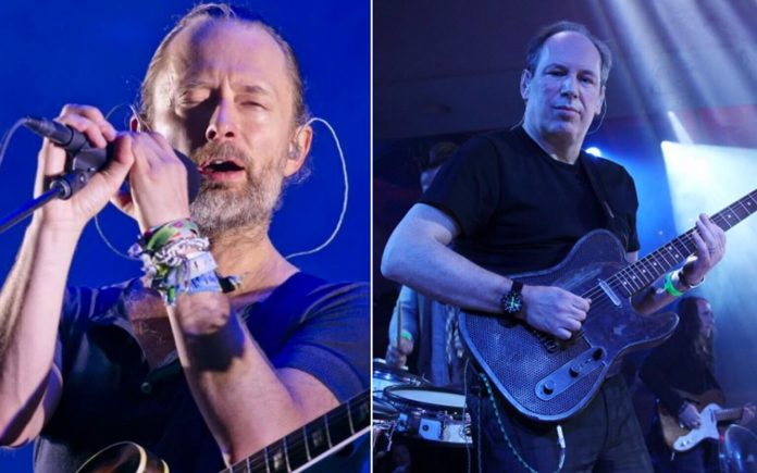 Hans Zimmer z Radiohead komponują do serialu Błękitna planeta