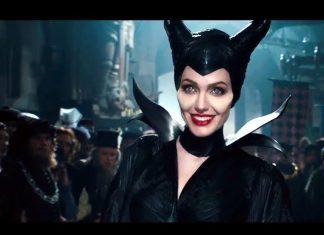 "Angelina Jolie: Mocny sequel hitu ""Czarownica"" (""Maleficent"")"