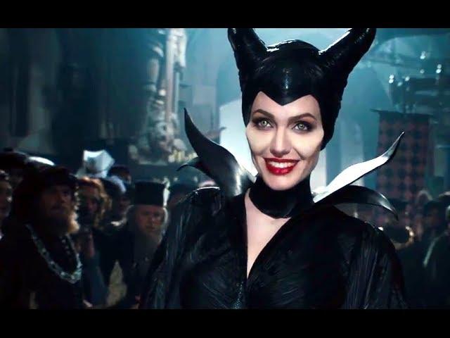 Angelina Jolie: Mocny sequel hitu