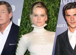 """Thomas Haden Church, Alice Eve i Finn Wittrock zagrają w komediowym thrillerze """"Green Olds""""."""