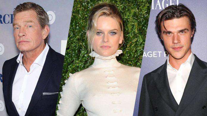 Thomas Haden Church, Alice Eve i Finn Wittrock zagrają w komediowym thrillerze