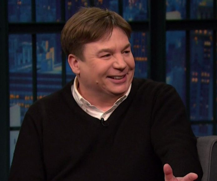 Mike Myers w filmie o zespole Queen (