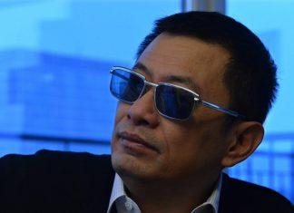 Wong Kar-Wai kręci nowy serial dla Amazona