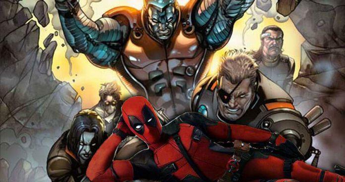 Drew Goddard przygotowuje spin-off Deadpool - X-Force