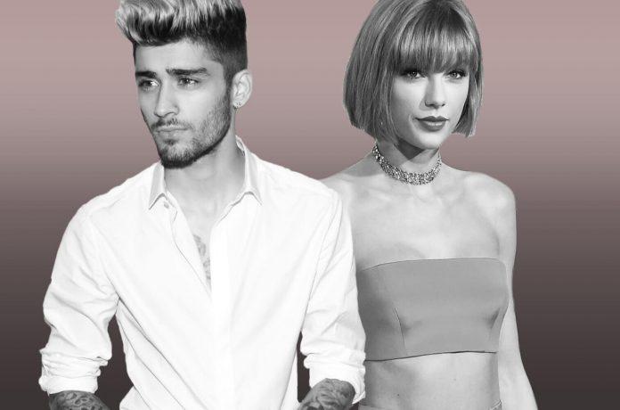 Taylor Swift i Zayn będą walczyć o Oscara