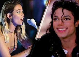 Paris Jackson śpiewa prawie jak tata, Michael Jackson? Posłuchajcie!